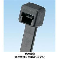 パンドウイットコーポレーション(PANDUIT) ナイロン結束バンド 耐候性黒 PLT2S-M0 1袋(1000本)(直送品)