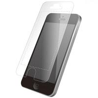 エレコム iPhone5/5s/5c用透明気泡ゼロフィルム PS-A13FLBSC (直送品)