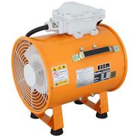 送排風機 耐圧防爆型 SJF-300D1-2M 1258000000 スイデン (直送品)