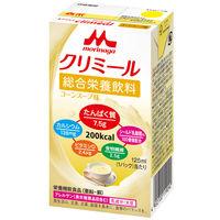 クリニコ エンジョイClimeal コーンスープ味 1箱(24本入) 0650484 (直送品)