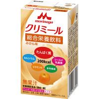 クリニコ エンジョイClimeal みかん味 1箱(24本入) 0650486 (直送品)