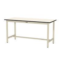 ワークテーブル300シリーズ 固定式高さ900mm 作業台 SWPH-1875-II (直送品)