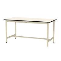 ワークテーブル300シリーズ 固定式高さ900mm 作業台 SWRH-1890-II (直送品)