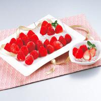 お得な苺アイス 30個セット (直送品)