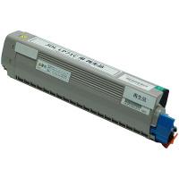 グラフィック リサイクルトナーカートリッジ LP71Cタイプ イエロー (直送品)