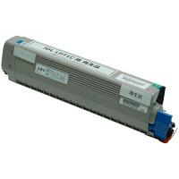 グラフィック リサイクルトナーカートリッジ LP71Cタイプ シアン (直送品)