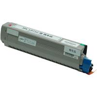 グラフィック リサイクルトナーカートリッジ LP71Cタイプ マゼンタ (直送品)