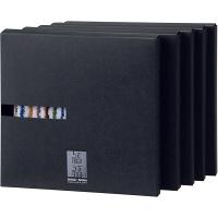 GP×縞縞 タオルハンカチ レインボー SHIMA-MT5-06 1セット(5個入) 田中産業 (直送品)