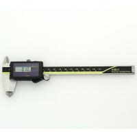 ミツトヨ 標準ABSデジマチックキャリパ(ソーラー型) 10cm CD-S10C (直送品)