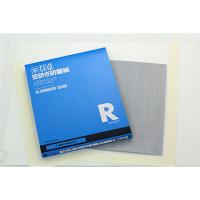 空研ぎ研磨紙 #800 RACS-MS800 1箱(100枚入) 三共理化学 (直送品)