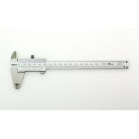 ミツトヨ M型標準ステンレスノギス 20cm N20 (直送品)