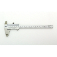 ミツトヨ M型標準ステンレスノギス 60cm N60 (直送品)