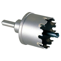 ミヤナガ ホールソー278P 刃先径21mm 278P021 (直送品)