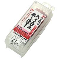 ミヤナガ エスロック バイメタルホールソー(カッター) 刃先 SLBI027 1箱(5個) (直送品)