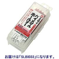 ミヤナガ エスロック バイメタルホールソー(カッター) 刃先 SLBI033 1箱(2個) (直送品)