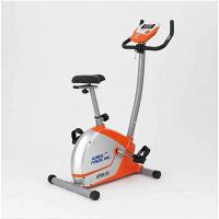 アルインコ(ALINCO) プログラムバイク6112 オレンジ 健康器具 (直送品)