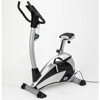 アルインコ(ALINCO) アドバンスバイク7014 ブラック/シルバー 健康器具 (直送品)