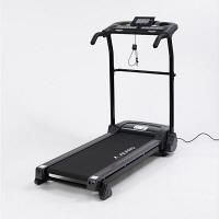 アルインコ(ALINCO) プログラム電動ウォーカー3014 ブラック 健康器具 (直送品)