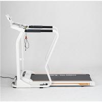 アルインコ(ALINCO) フラットウォーカー3914Neo ホワイト 健康器具 (直送品)