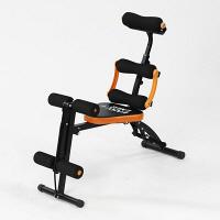 アルインコ(ALINCO) イージーエクサ オレンジ 健康器具 (直送品)
