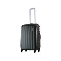 アメリカンツーリスター(AMERICAN TOURISTER) スーツケース 4~5泊用 プリズモ スピナー 65cm チャコール 50L (直送品)