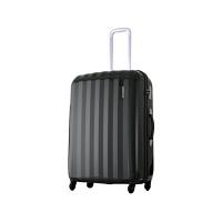 アメリカンツーリスター(AMERICAN TOURISTER) スーツケース 7~8泊用 プリズモ スピナー 75cm チャコール 82L (直送品)