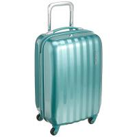 アメリカンツーリスター(AMERICAN TOURISTER) スーツケース2~3泊用 プリズモ スピナー55cm エメラルドグリーン30L(直送品)