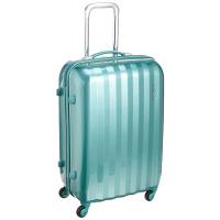 アメリカンツーリスター(AMERICAN TOURISTER) スーツケース4~5泊用 プリズモ スピナー65cm エメラルドグリーン50L(直送品)
