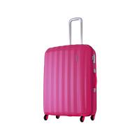 アメリカンツーリスター(AMERICAN TOURISTER) スーツケース 7~8泊用 プリズモ スピナー 75cm マジェンタ 82L (直送品)