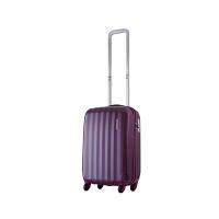 アメリカンツーリスター(AMERICAN TOURISTER) スーツケース 2~3泊用 プリズモ スピナー 55cm パープル 30L (直送品)