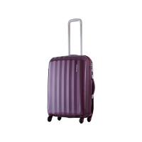 アメリカンツーリスター(AMERICAN TOURISTER) スーツケース 4~5泊用 プリズモ スピナー 65cm パープル 50L (直送品)