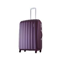 アメリカンツーリスター(AMERICAN TOURISTER) スーツケース 7~8泊用 プリズモ スピナー 75cm パープル 82L (直送品)