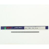 不二越 ストレートシャンクロングドリル LSD9.7-250 1セット(2本) (直送品)