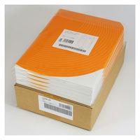 東洋印刷 ナナワード 粘着ラベル再剥離タイプ 白 B4 12面 1箱 LEZ12PF(直送品)