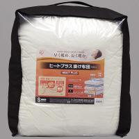 寝具 ヒートプラス掛け布団 FHPK-S アイリスオーヤマ 1個 (直送品)