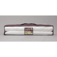寝具 3層式敷き布団 FSAS-D アイリスオーヤマ 1枚 (直送品)