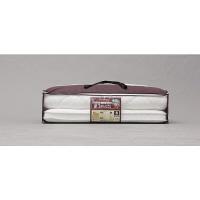 寝具 3層式敷き布団 FSAS-S アイリスオーヤマ 1枚 (直送品)