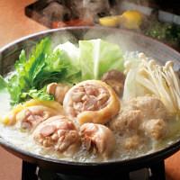 博多華味鳥 水炊きセット(3~4人前)柚胡椒のおまけ付き (直送品)