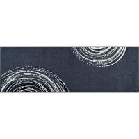 wash+dry薄型で丈夫な洗える玄関マット Colour Stripes 60×180cm D015C 1枚 クリーンテックス・ジャパン (直送品)