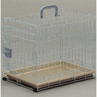 折りたたみケージ OKE-450 1台 アイリスオーヤマ (直送品)