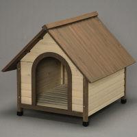 ウッディ犬舎 WDK-900 1台 アイリスオーヤマ (直送品)