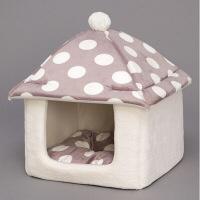 犬用室内ハウス わんこハウス P-WHH420 1個 アイリスオーヤマ (直送品)