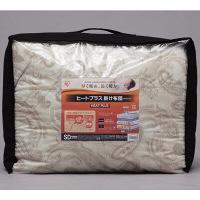 寝具 ヒートプラス掛け布団 FHPK-SD アイリスオーヤマ 1個 (直送品)