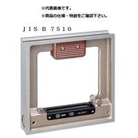 新潟理研測範 角形水準器 JIS B級  KLB0.02-300 1台  (直送品)