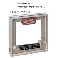 新潟理研測範 角形水準器 JIS B級  KLB0.1-250 1台  (直送品)