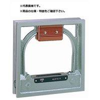 新潟理研測範 角形水準器(NO.541)  KL0.02-200 1台  (直送品)