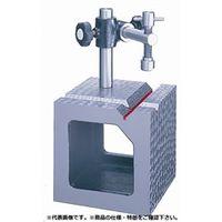 新潟理研測範(RSK) 桝形ブロックB級 MBB-125 1台(直送品)