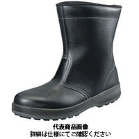 シモン(Simon) ウォーキングセフティ安全半長靴 WS44 26.5cm 1700340 1足(直送品)