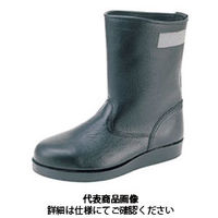 シモン(Simon) 舗装靴 半長靴 24.0cm 2211230 1足(直送品)