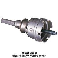 ミヤナガ(MIYANAGA) ホールソー378/ポリ PC378CDS6 1セット(2個:1個×2本)(直送品)